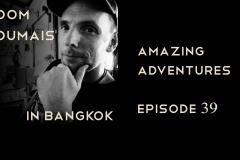 Amazing Adventures - DD39