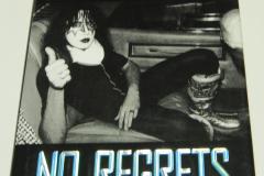 Ace Frehley - No Regrets- A Rock 'N' Roll Memoir