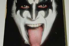 KISS And Make-Up- Gene Simmons-The Autobiography