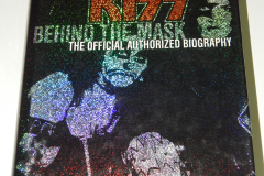 Kiss-Behind The Mask; The Official Authorized Biography