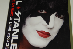 Paul Stanley- Face The Music-A Life Exposed