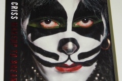 Peter Criss - Make Up To Break Up