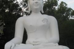 Buddha in Thaton