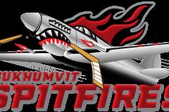 SpitfiresHockeyJerseyLogo NEW