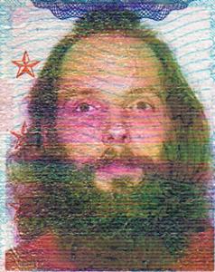 Dom's Passport
