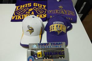 Minnesota Viking Stuff