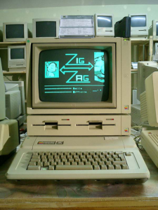 appleIIe