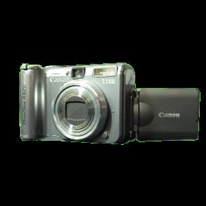 canonpowershota620