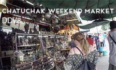 Chatuchak Weekend Market featured image